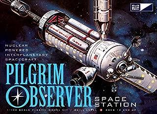 MPC Pilgrim Observer Space Station Model Kit