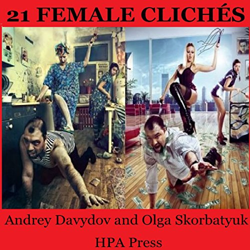 21 Female Clichés cover art