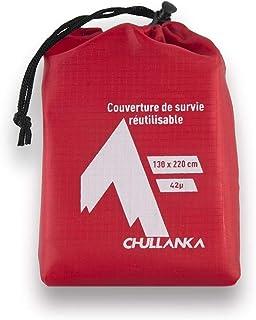 CHULLANKA MUG Double PAROI 330ML Assiettes Verres et Couverts Cuisine Camping Camping//Bivouac Rando//Camping