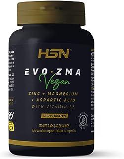 ZMA Zinc Magnesio Vitamina B6