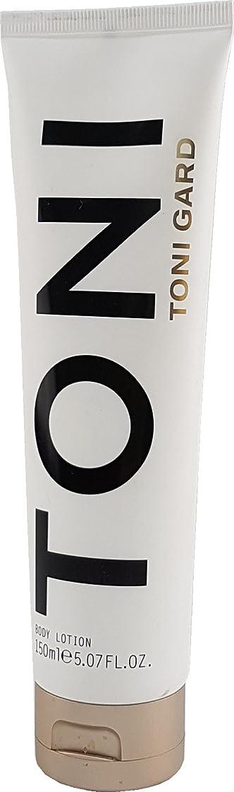 Lozione idratante-corpo-cura della pelle  toni gard lozione - 150 ml 4260372040875