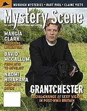 mystery scene magazine