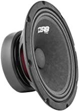 "$55 » DS18 2X PRO-GM8.4 Loudspeaker - 8"", Midrange, Black Steel Basket, 580W Max, 190W RMS, 4 Ohms - Premium Quality Audio Door ..."