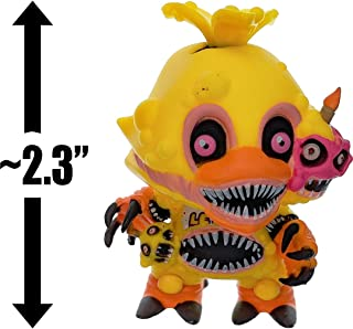 Funko Twisted Chica: ~2.3