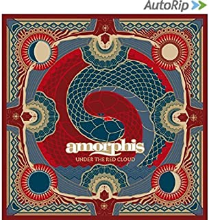 Under the Red Cloud by Amorphis (2015-07-29)