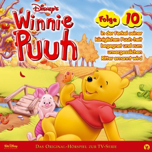 Winnie Puuh 10 Titelbild
