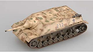 Easy Model 1:72 Scale Jagdpanzer IV Pzjg-Lehr ABT. 130 Normandy 1944