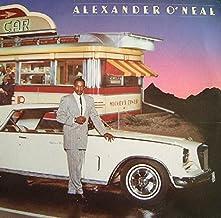 Alexander O'Neal - Alexander O'Neal LP