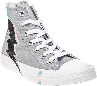 CONVERSE ALL STAR Pride High Boys Sneakers Grey