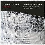 J.S. Bach - Sei Solo -The Sonatas And Partitas For Violin Solo