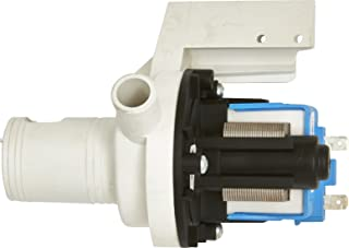 General Electric WD26X10016 Pump Drain Assembly