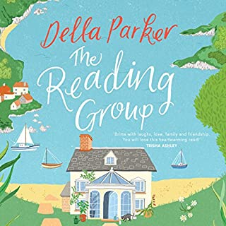The Reading Group cover art