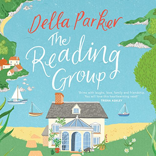 The Reading Group audiobook cover art
