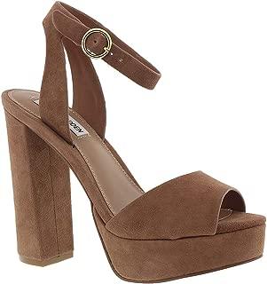Steve Madden Women's Madeline Heeled Sandal