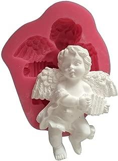 angel molds for plaster