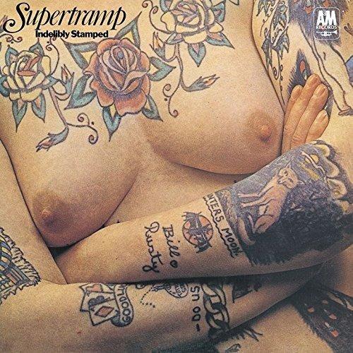 Indelibly Stamped [Shm-CD]