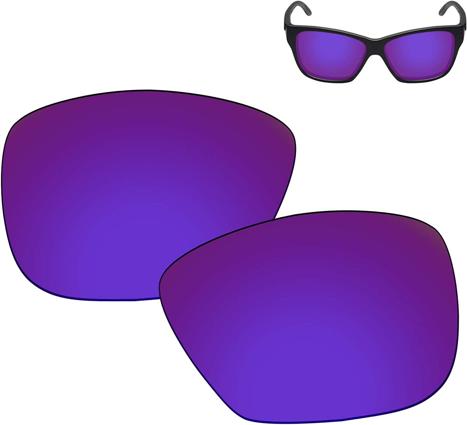 1 year warranty Award Galvanic Replacement Lenses for Oakley - Sunglass OO9298 On Hold