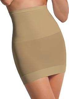 Amazon.es: 3 estrellas y más - Faldas / Mujer: Ropa