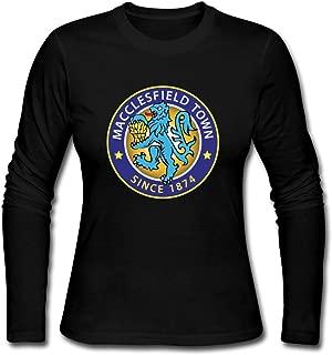 macclesfield town shirt