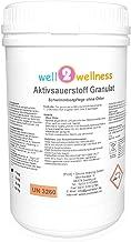 Oxigeno activo granulado-Oxigeno granulado-O² de granulado–1-0kg