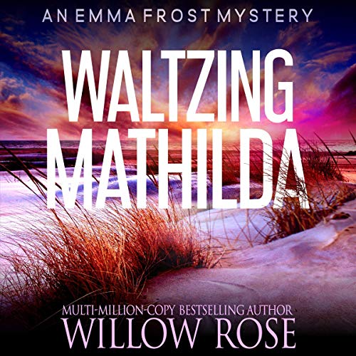 Waltzing Matilda cover art