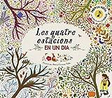 Les quatre estacions en un dia (Catalá - A PARTIR DE 6 ANYS - MANIPULATIUS (LLIBRES PER TOCAR I JUGAR), POP-UPS - Altres llibres)