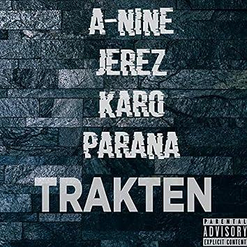 Trakten (feat. Jerez, Karo & Parana)
