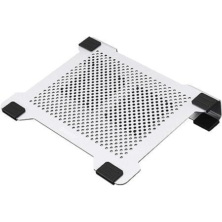 Orico Aluminium Laptop Kühler Stand Mit 2 Abnehmbare Elektronik