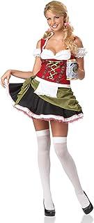 California Costumes Women`s Bavarian Bar Maid Costume