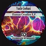 Human Creation (12Inch Groovy Mix)