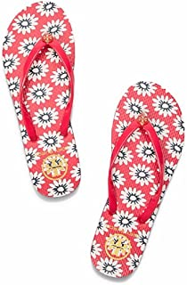 b7409cec2 Amazon.com  Tory Burch - Flip-Flops   Sandals  Clothing