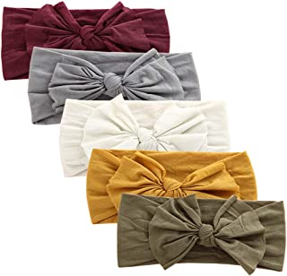 fall baby headbands