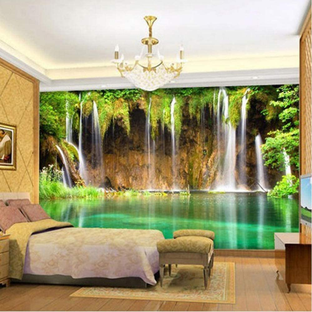 Clhhsy Waterproof Rare and Removable Custom Non-Wo 3D Wallpaper Mural Nippon regular agency