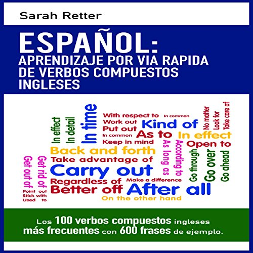 Español [Spanish Edition] audiobook cover art