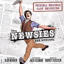 Best newsies original broadway cast soundtrack Reviews