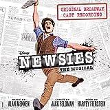Newsies: The Musical