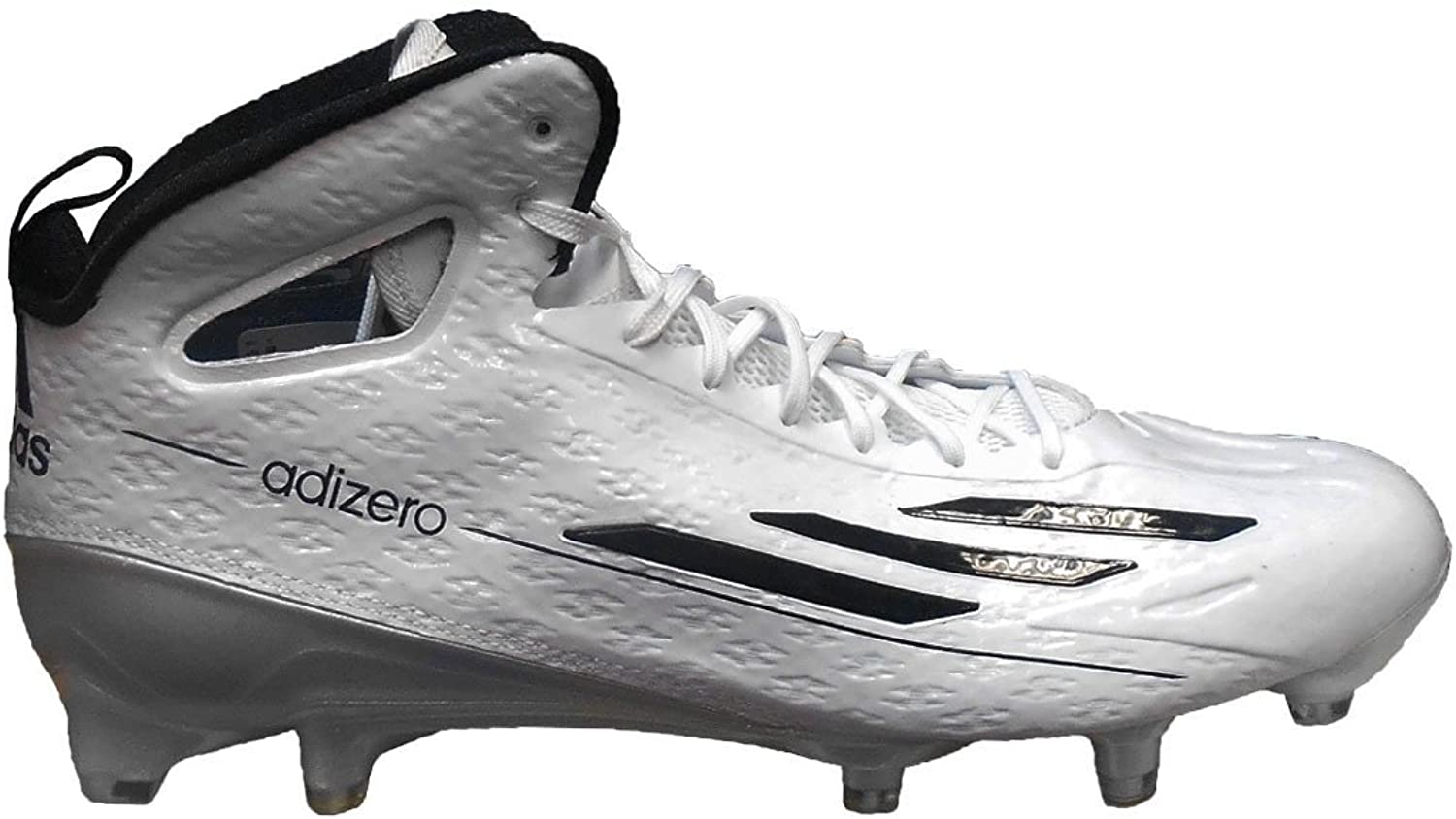 Adidas Men's Special SM Adizero 5-Star 4.0 Mid Football Cleats
