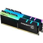 G.SKILL Trident Z 16GB (2 x 8GB) DDR4 3200Mhz