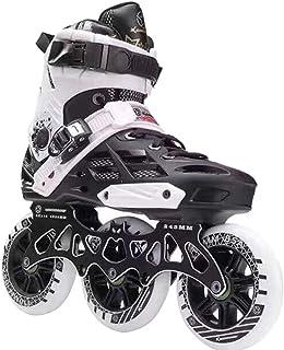 MLSS LI Zapatos De Patinaje De Velocidad Adultos Profesionales Hombres Y Mujeres Patines De Ruedas Adultos