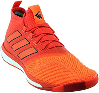 adidas Men's Ace Tango 17.1 TR Indoor Shoes- Orange (11)
