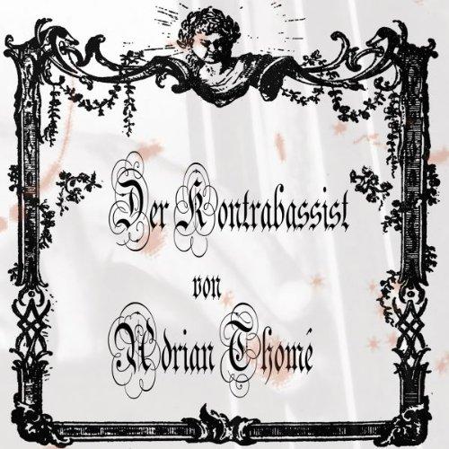 Der Kontrabassist Titelbild