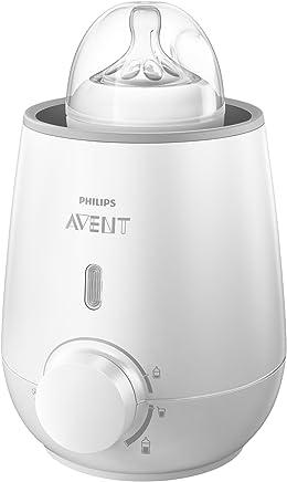 Philips Avent Bottle Warmer - White, Scf355/00
