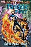 Secret Invasion: Fantastic Four (English Edition)