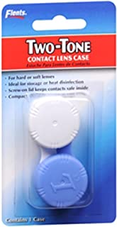 Two-tone Contact Lens Case