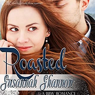 Roasted audiobook cover art