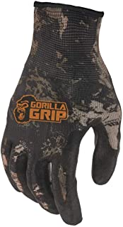 Gorilla Grip Fishing Gloves