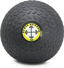 POWER GUIDANCE Medicijnballen Slam Ball, Geneeskunde Ball, Gewicht beschikbaar: 3,4, 5, 8, 10, 12, 15 kg, Geweldig voor Co...
