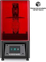 Mejor Dlp 3D Printer de 2020 - Mejor valorados y revisados