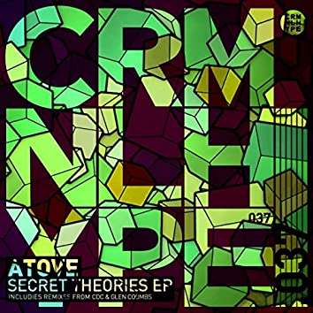 Secret Theories EP