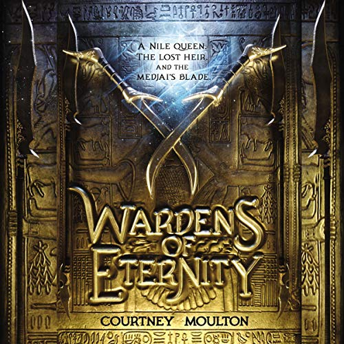 Wardens of Eternity cover art